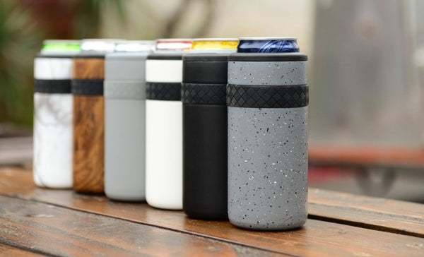 various can cooler colors