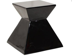 Ditto Side Table - Black