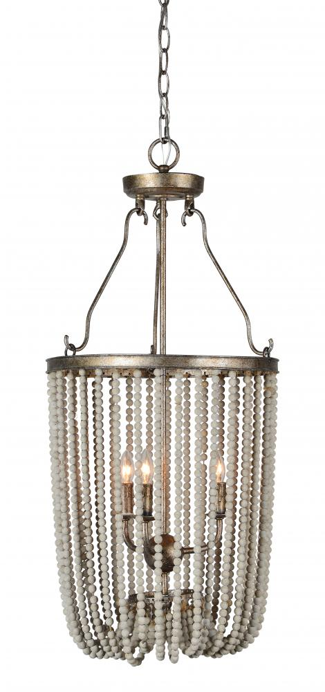 Ellen 3 Light Chandelier