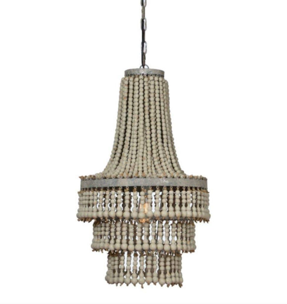 Stoneleigh 1-Light Chandelier