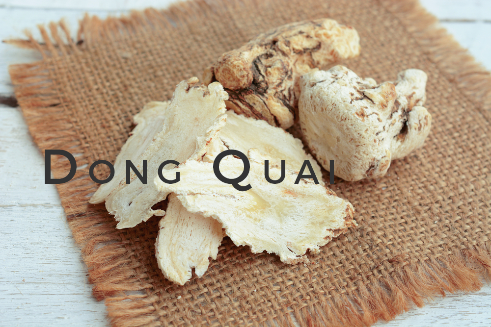 Dong Quai: Why this root used in traditional Chinese medicine is now a secret weapon to beautiful, glowing skin.