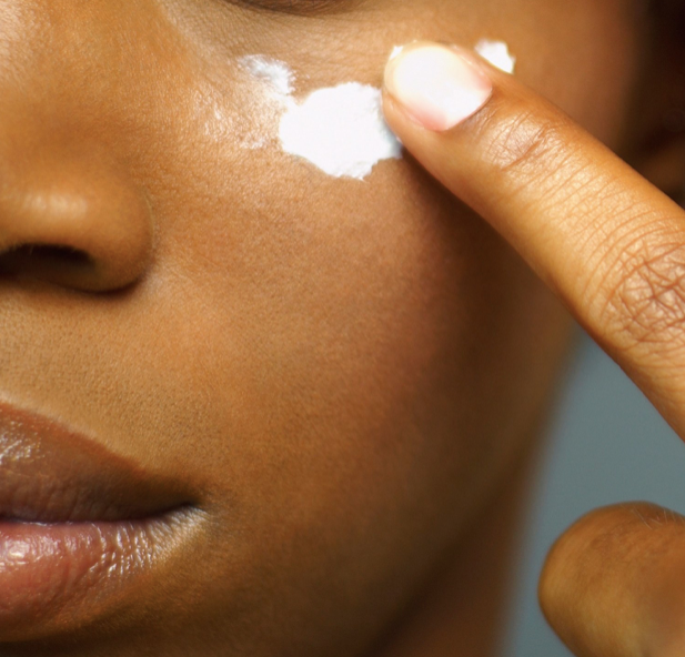 Glycerin: the secret to smooth skin