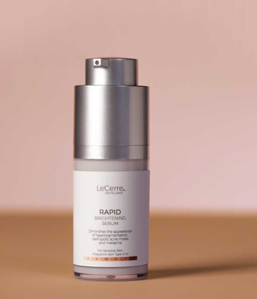Why a serum may be the most important part of your skincare routine