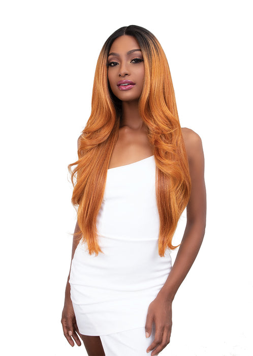 EXTENDED PART LACE KYLIE WIG
