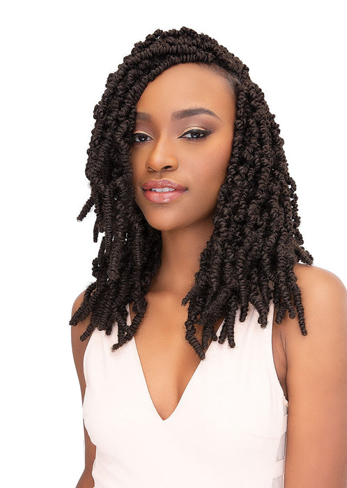 Natural passion braid 14""