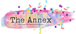 The Annex by The Confetti Bar