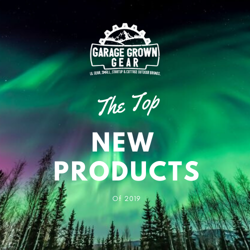 Top New Products of 2019