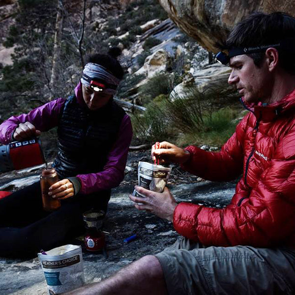 Backcountry Nutrition 101: Planning Backpacking Meals to Stay Fit and Fueled