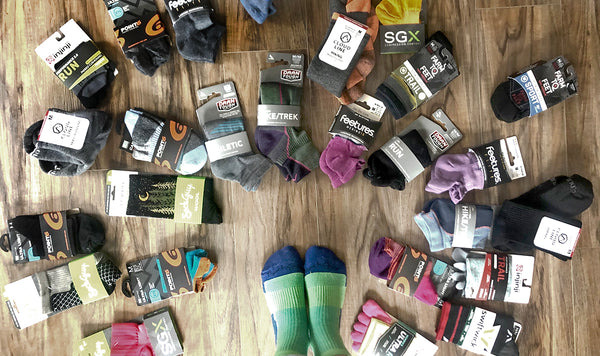 Best Hiking Backpacking Socks Review