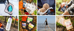 Best Sustainable Backpacking Gear Eco-Friendly Made by Small Brands