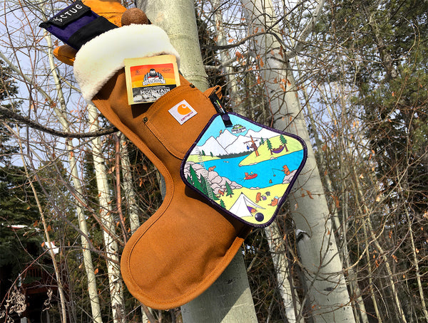 Best Stocking Stuffers for Ultralight Backpacking Geeks