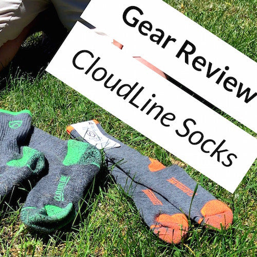 Cloudline Socks Review!