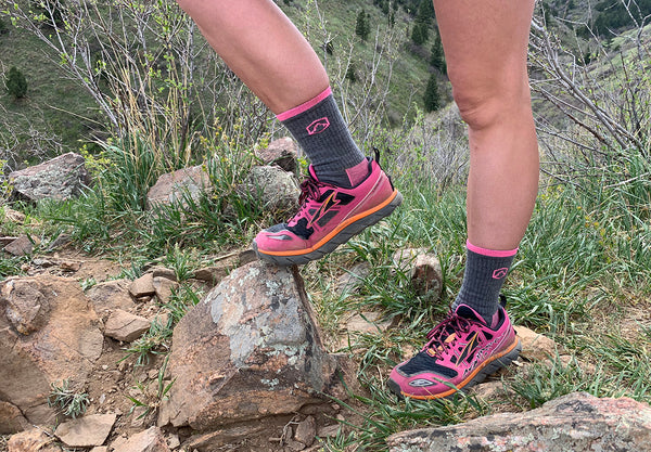 Cloudline Hiking Socks Review