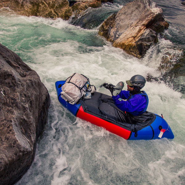Best packrafting gear: 5 essentials I take on every trip