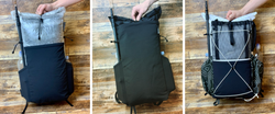 Dandee Packs Custom UL Ultralight Cottage Backpacking Gear