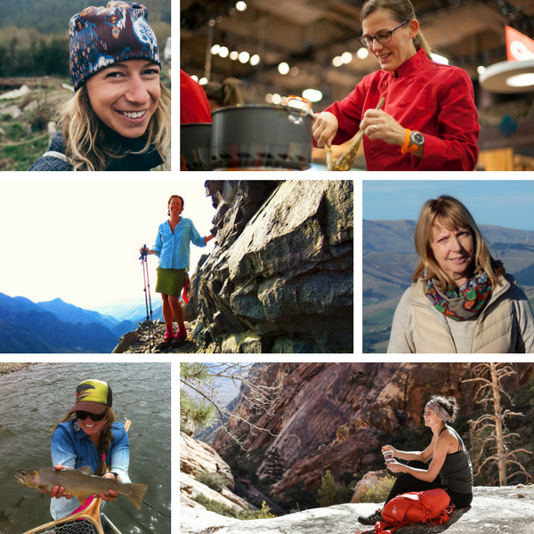 7 MORE Cool Female Founded Outdoor Brands
