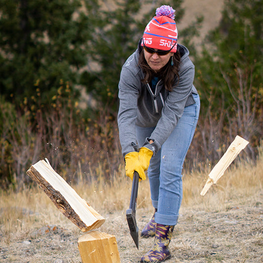 The Best Gear & Apparel for Chopping Wood (The Fun Chore!!!)