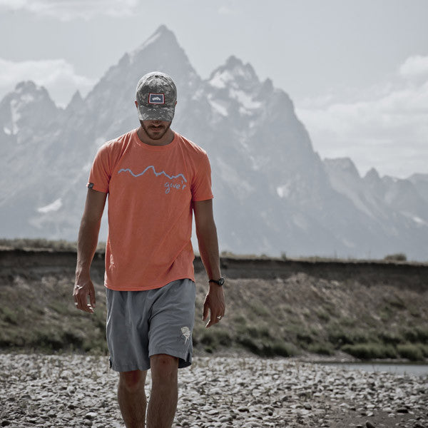 How Jackson Hole clothing company Give'r goes retro