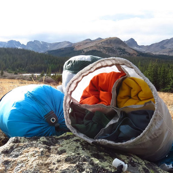 The Gobi Gear Story: From Idea to 70,000 Stuff Sacks with Dividers