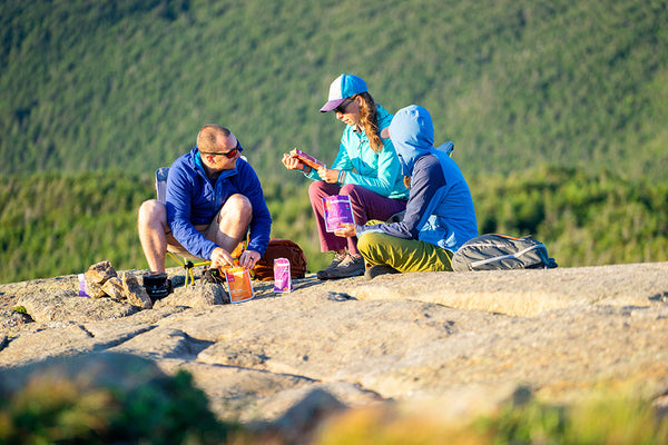 11 Small Food Brands Revolutionizing Backpacking Meals