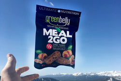 Greenbelly Meals Flavor Review