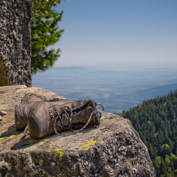 How to Prevent Blisters While Hiking and Backpacking