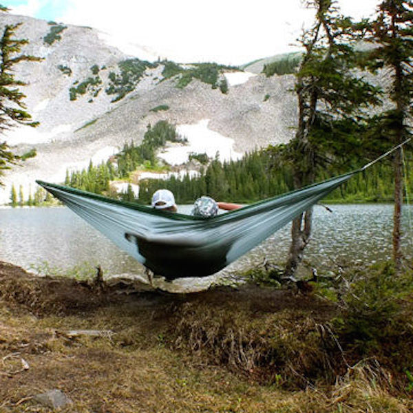 The Hummingbird Hammocks story: how Chris started making the best lightweight hammocks