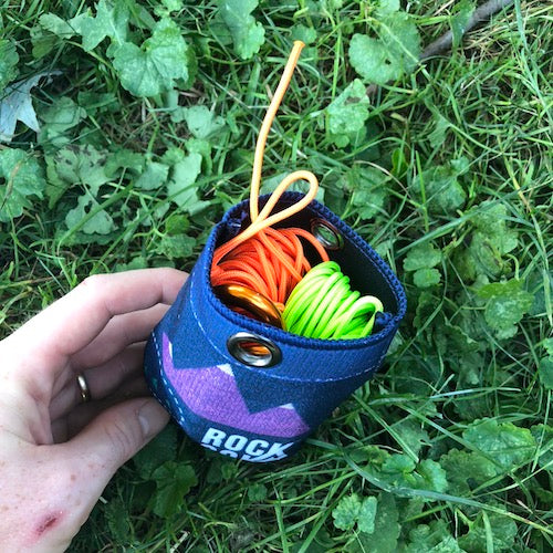 Ultralight Food Hanging System Review
