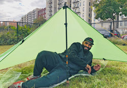 Allmansright: Cottage UL Backpacking Gear Built in the Bronx