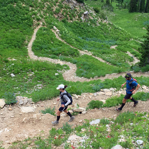 High above the Tetons: North Leigh to Littles Peak in photos
