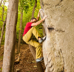 Roscoe Outdoor: Montana clothing company builds your perfect climbing pants