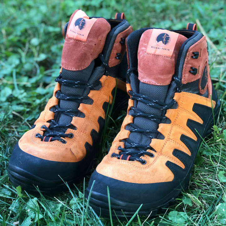 Kameng Boots by Mishmi Takin: Gear Review