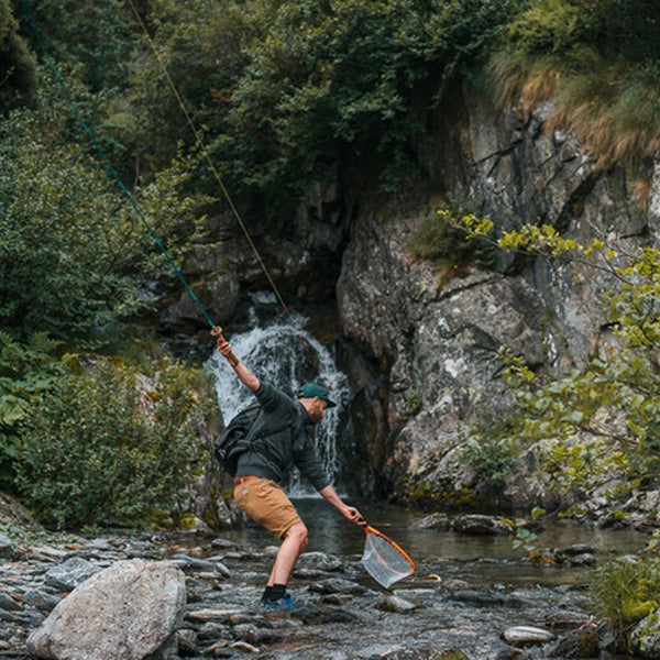 This Week in Outdoor Gear Startups: Tenkara Rod Co. Launches an Adjustable Length Rod on Kickstarter