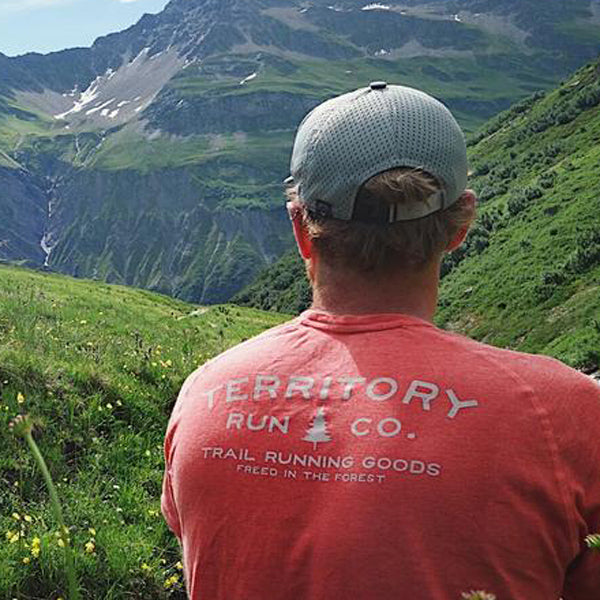 This week in outdoor gear startups: Territory Run Co. All Day Performance Tee