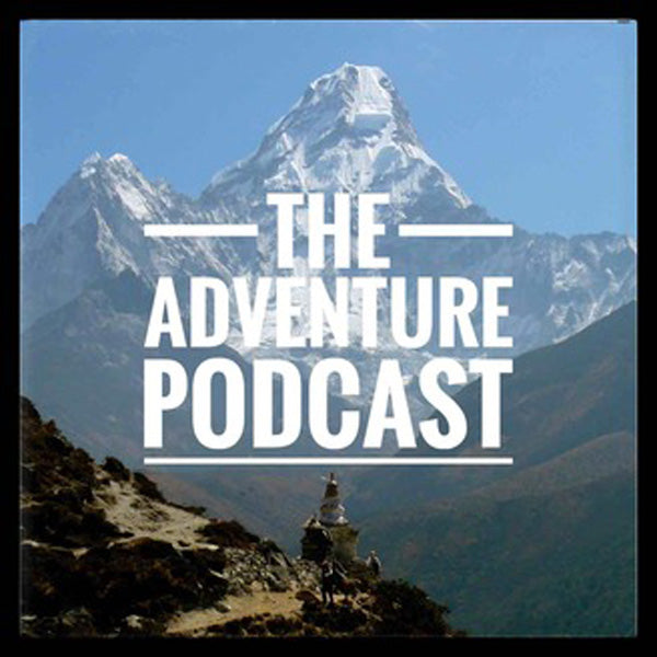 GGG Founder Amy Hatch on The Adventure Podcast