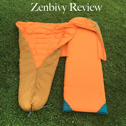 Zenbivy Bed Review