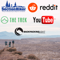 5 Online Resources For Going Ultralight