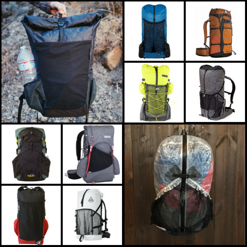 Best Ultralight Backpack: 10 Small and Startup Brands to Check Out