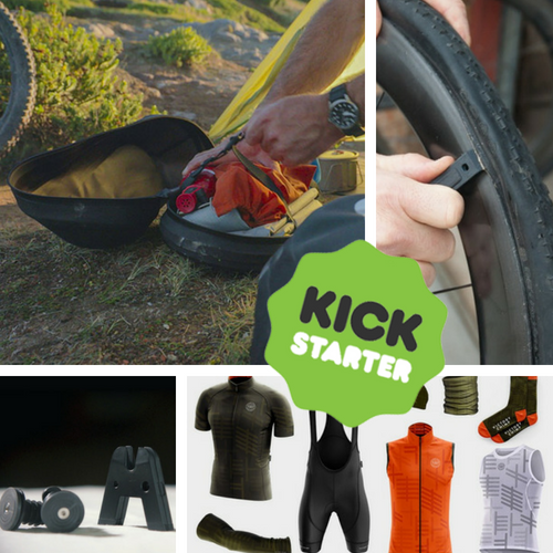 Kickstarter Roundup: its all about the BIKES!