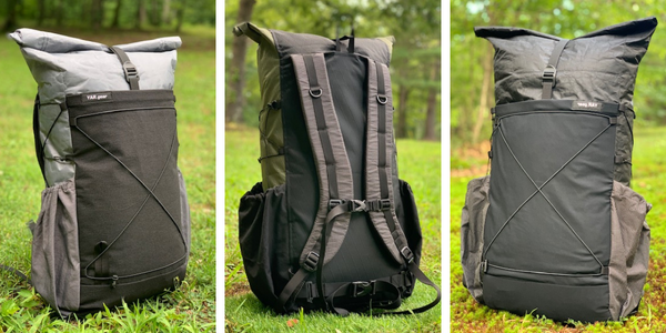 Yar Gear Cottage Outdoor Gear Ultralight UL Lightweight Backpack Brand Thru-Hiking Handmade