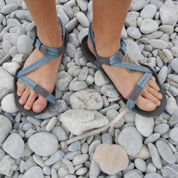 Review: Z-Trek Lightweight Sandal by Xero Shoes