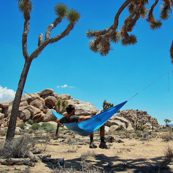 5 best ultralight backpacking hammocks from indie brands