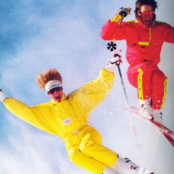 Top 10 Best One Piece Snow Suits Of All Time, From Retro