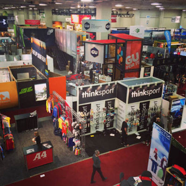 What is it like to go to the Outdoor Retailer show?