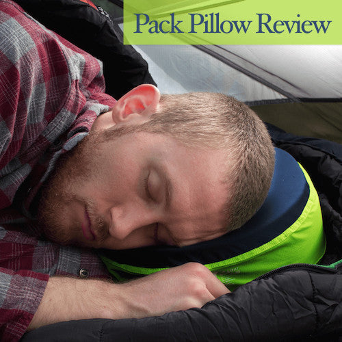 PackPillow Review