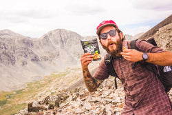 Greenbelly Stoveless Backpacking Meals — Made Locally, Run Remotely!
