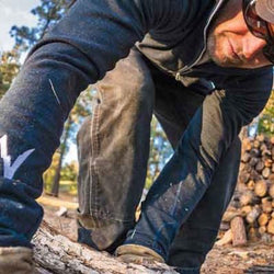 The Microbrew of Outdoor Apparel, Colorado Startup Voormi Uses High-Elevation Wool
