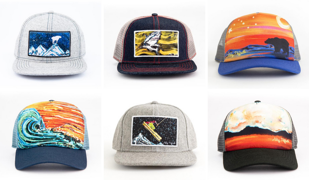 Art 4 All Hats