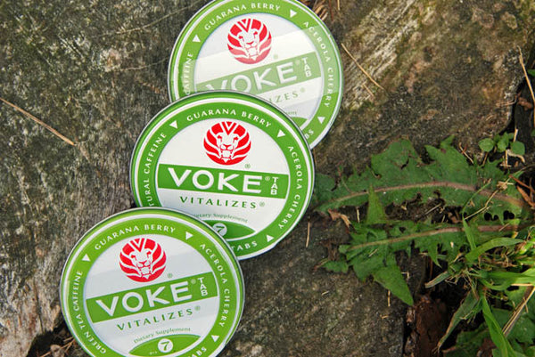 Voke Tabs Best Holiday Gifts for Runners