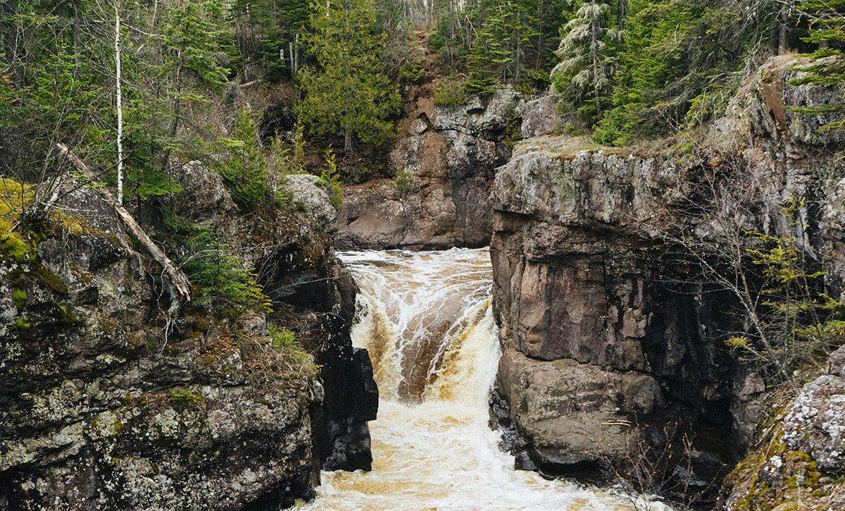 Best Long Trail Shorter Lesser Known Thru-Hikes United States Superior MN